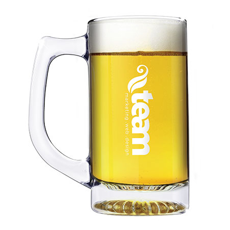 Gift Sets: Bellagio Beer Mugs Bundle