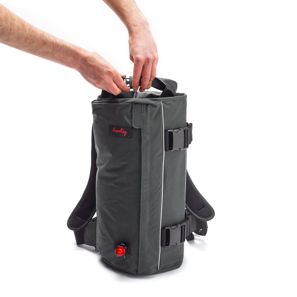 Henty Commuter Range - Wingman Backpack