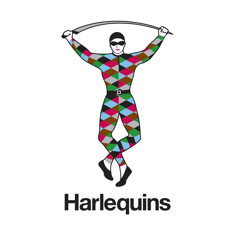 History of Harlequins