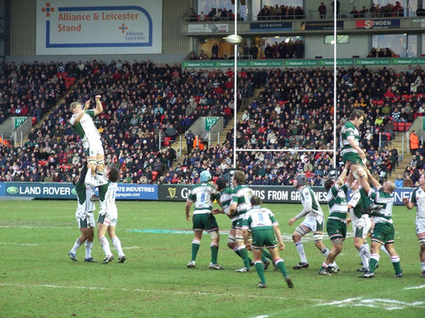 ae8c8b6441c London Irish RFC is one of the oldest and most famous rugby clubs in the  UK. Based in Sunbury, the London Irish currently compete in the top  division of the ...