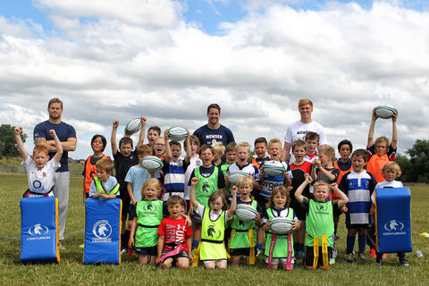 Rugby Coaching Tips for Parents