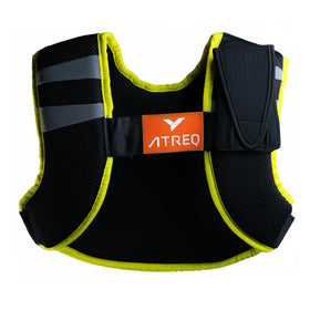 2.5kg Soft Steel Weighted Vest