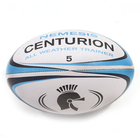 Nemesis All Weather Rugby Ball