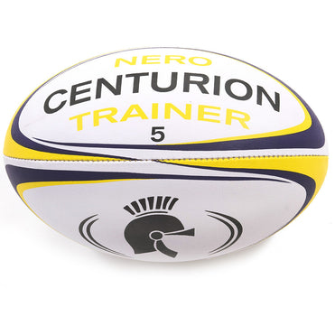 Nero Trainer Rugby Ball