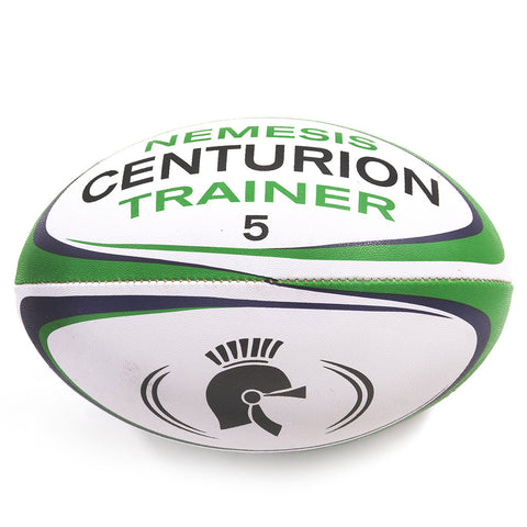 Nemesis Trainer Rugby Ball