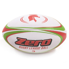 Zero League Trainer Rugby Ball