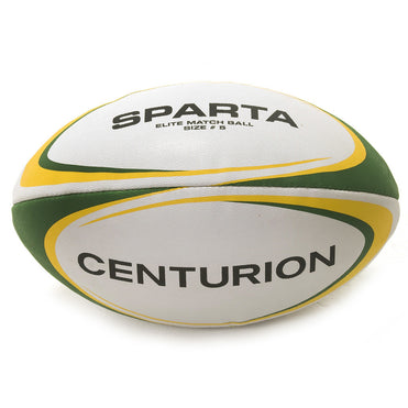 Sparta Pro Match Rugby Ball