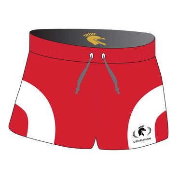 Duckham Elite Shorts