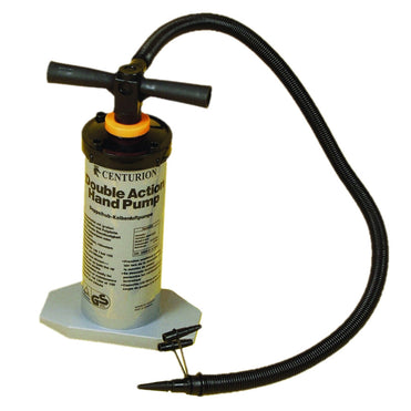 Dual Action Power Pump