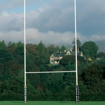 NO.1 Steel Rugby Posts