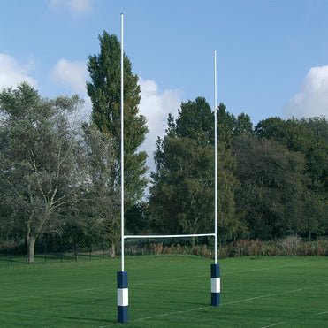 NO.2 Steel Rugby Posts