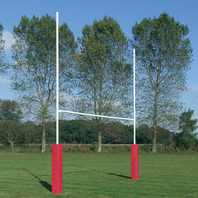 NO.3 Steel Rugby Posts