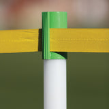 Touchline Barrier