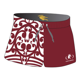 Lomu Elite Shorts