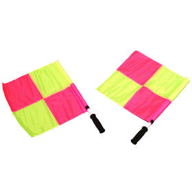 Touch Judge Flag Set