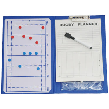 Folding Vinyl Coaching Board