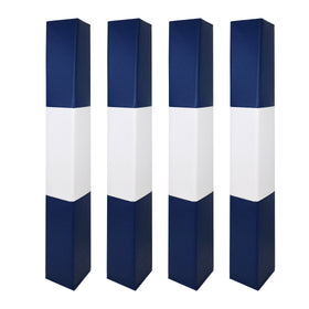 Rugby Post Pads (set of 4)