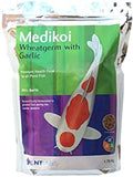 NT Labs Medikoi Wheatgerm with Garlic