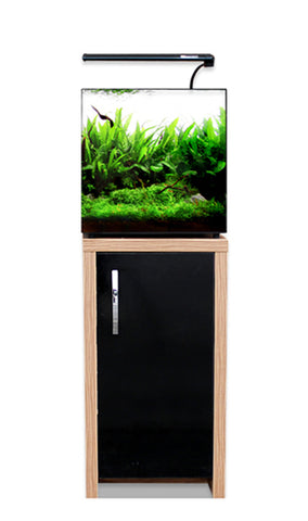 AquaNano 30 litre (shown on Inspire cabinet)