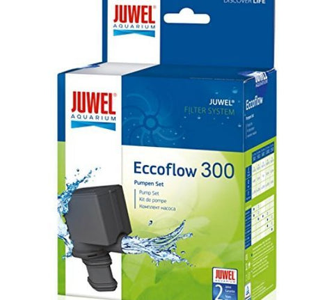 Juwel Eccoflow range of in-tank pumps