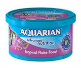 Aquarian Tropical Flake Food (13g, 25g, 50g and 200g)