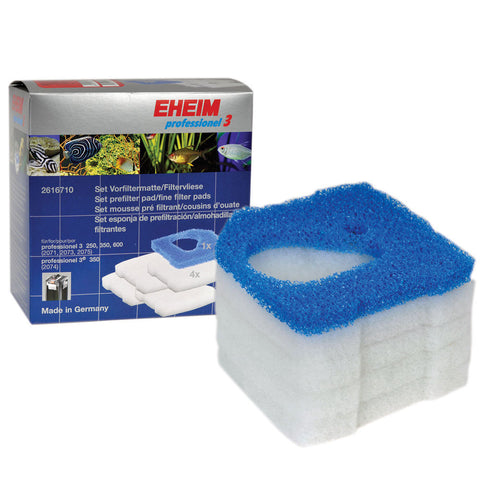 EHEIM Professional 3 Filter Foam Set