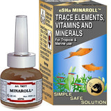 eSHa Minaroll 20ml Trace elements, Vitamins and Minerals