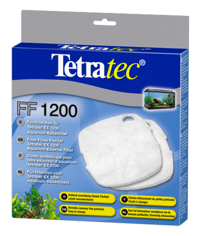 Tetratec Biological Filter Foam FF 1200