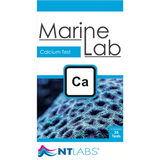 Nt Marine Lab Calcium Test