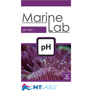 Nt Marine Lab Ph Test