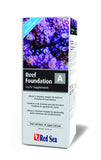 Red Sea Reef FoundationA (CalSr)- 500ml