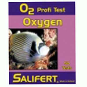 Salifert Oxygen Test 40 Tests