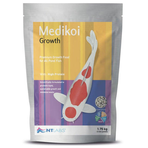 NT Labs Medikoi Growth