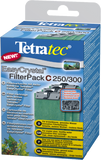 Tetra EasyCrystal Filter Cartridges C 250/300 with Activated Carbon
