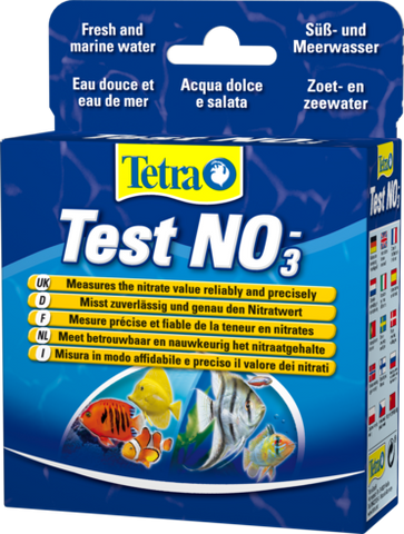 TetraTest NO3 Nitrate