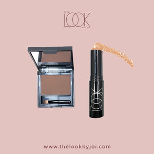 The Look By Joi Signature Brow Kit
