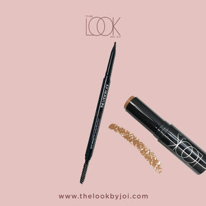 60 Second Brow Kit - Precision Pencil