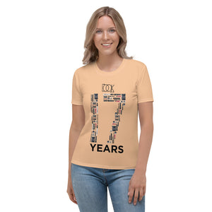 The Look by Joi - 17 Years Shirt Skin Tone