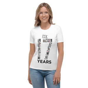 The Look by Joi - 17 Years Shirt
