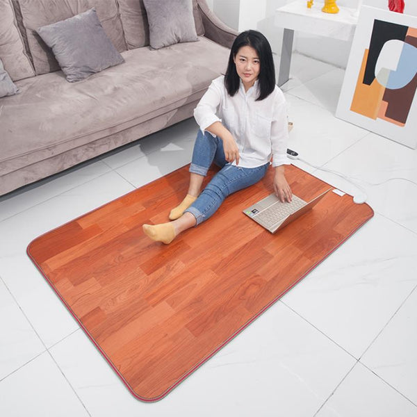 Tuxeer™ Electric Heating Mat For Winter