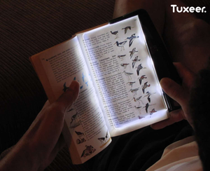 TUXEER™ Reading Light