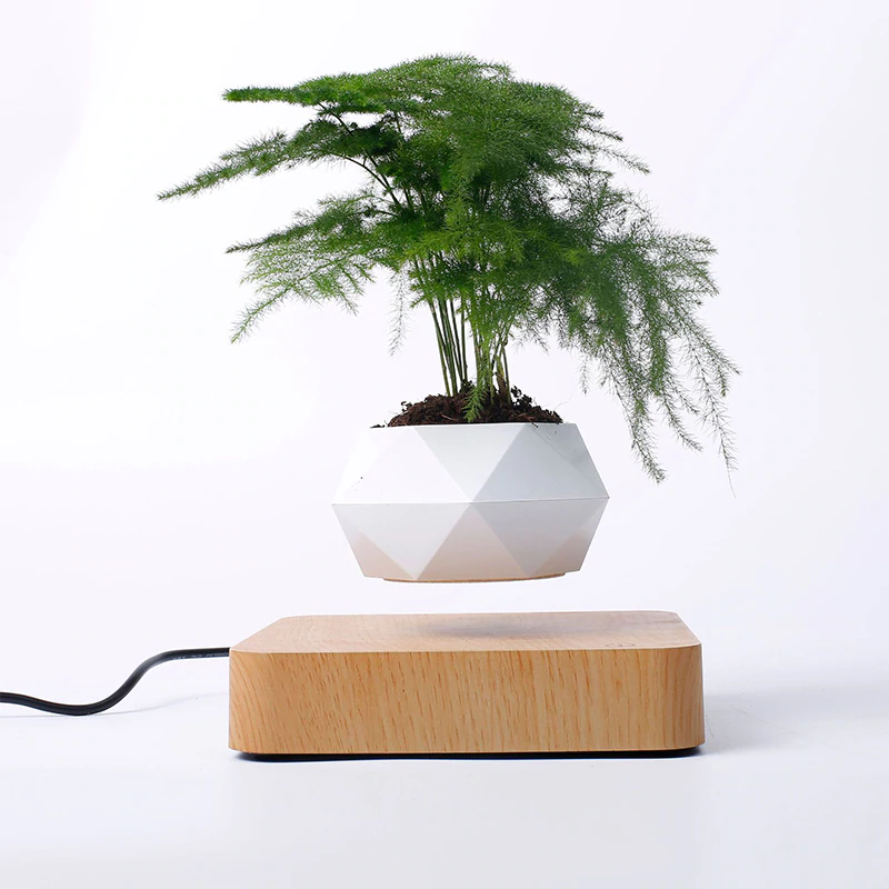 Design 360° Planter | Skapa exklusivitet