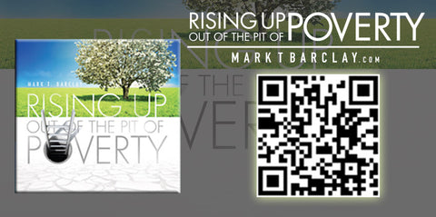 Rising Up Out Of The Pit Of Poverty CD