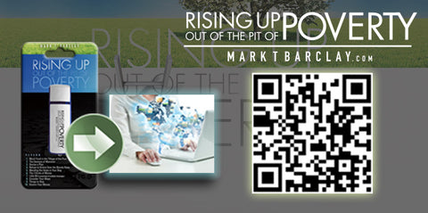 Rising Up Out Of The Pit Of Poverty Instant Download