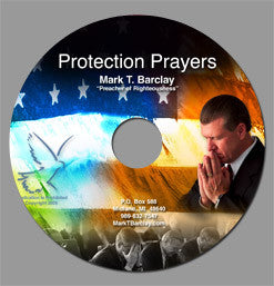 Protection Prayers
