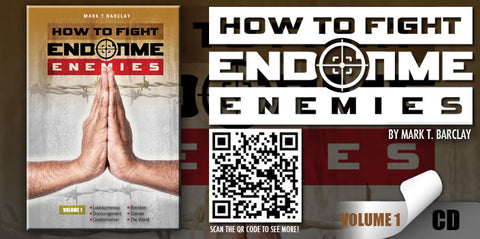 How to Fight End-Time Enemies CD Vol. 1