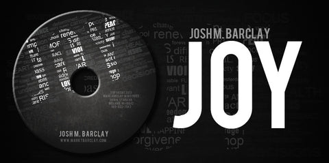 JOY CD Single