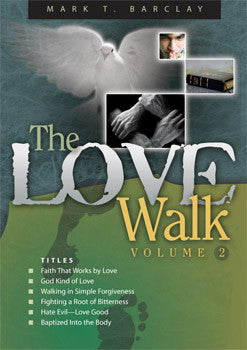 The Love Walk (Vol. 2)