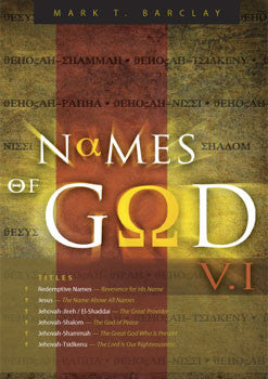 Names of God (Vol. 1)