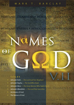 Names of God (Vol. 2)